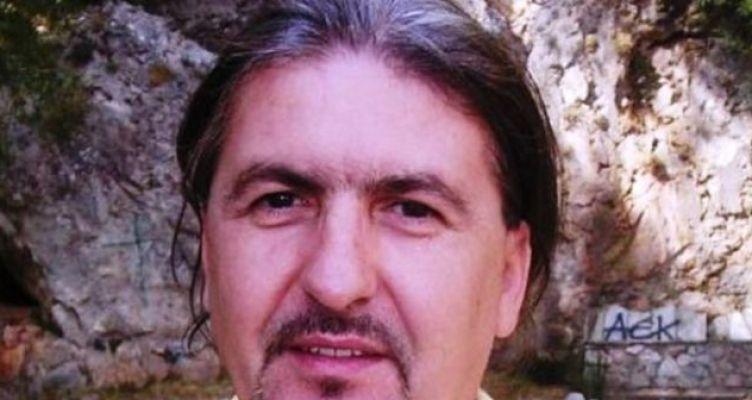 Πένθος στην Ποκίστα Ναυπακτίας για τον Δημήτρη Παπαδόπουλο