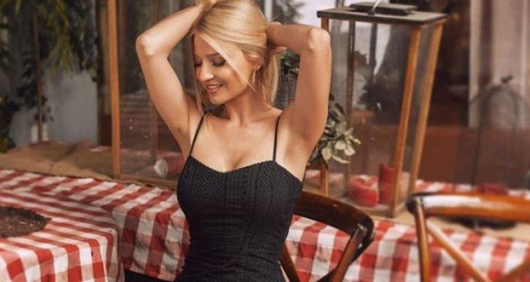 «Χαμός» στο Πρωινό: Το σέξι ατύχημα της Φαίης Σκορδά – Άνοιξε το πουκάμισο (Βίντεο)