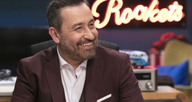 Τι τηλεθέαση έκανε ο Θέμης Γεωργαντάς στην πρεμιέρα του «After Dark»;