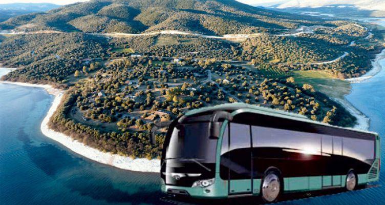Δήμος Αμφιλοχίας:Μεταφορά με λεωφορεία στο συλλαλητήριο της Κυριακής στον Άγριλο
