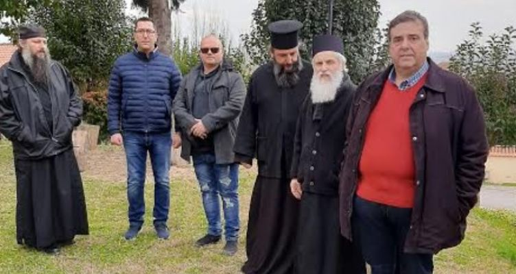 Ο Δήμος Αγρινίου για την παραλαβή 10 τόνων τροφίμων στην Αλβανία