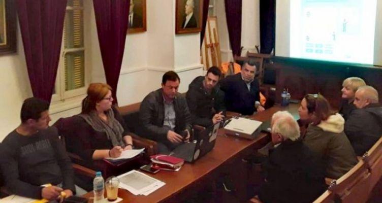 Αποφάσεις του Συμβουλίου Κοινότητας Μεσολογγίου στη συνεδρίαση του Δεκεμβρίου