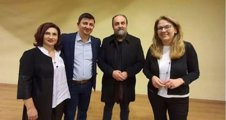 Αστακός: Ενδιαφέρουσα εκδήλωση για το διαδίκτυο με κορυφαίους επιστήμονες!