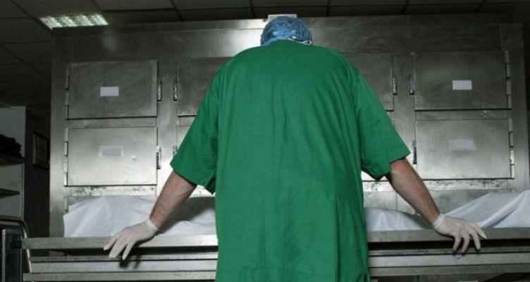 Ποιος γνωστός Έλληνας ηθοποιός έχει δουλέψει έξι μήνες σε νεκροτομείο; (Βίντεο)