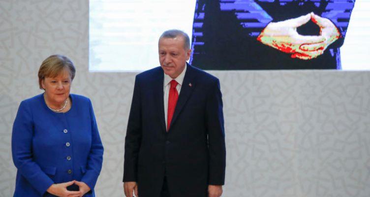 Ερντογάν: Αν δεν ληφθούν μέτρα το «λιβυκό χάος» θα επεκταθεί στην Μεσόγειο!