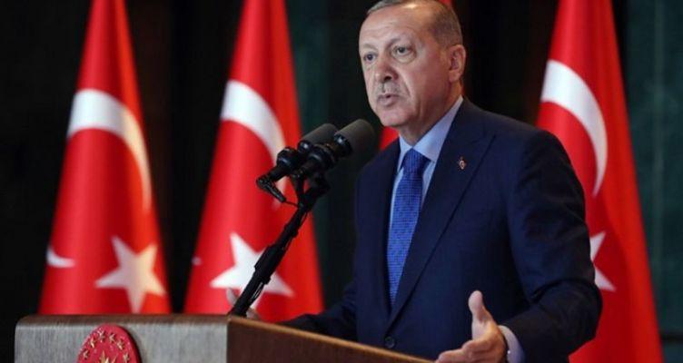 Ερντογάν: Ο Χαφτάρ είναι πραξικοπηματίας
