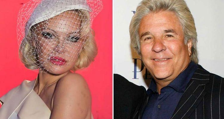Παντρεύτηκε για 5η φορά η Pamela Anderson