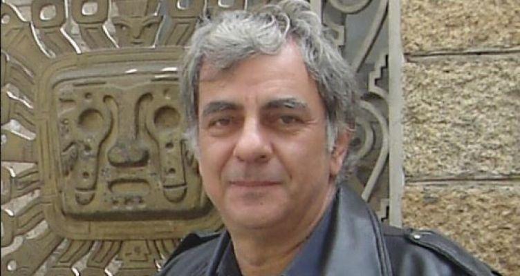 Ανακοίνωση της Αντίστασης Πολιτών για την απώλεια του Γιώργου Φραντζόλα