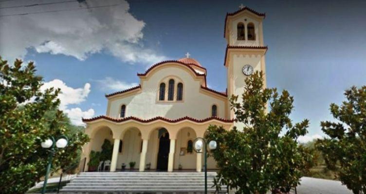 Ιερός Ναός Αγίου Αντωνίου Αγρινίου: Πρόγραμμα εορτασμού με ιδιαίτερη λαμπρότητα