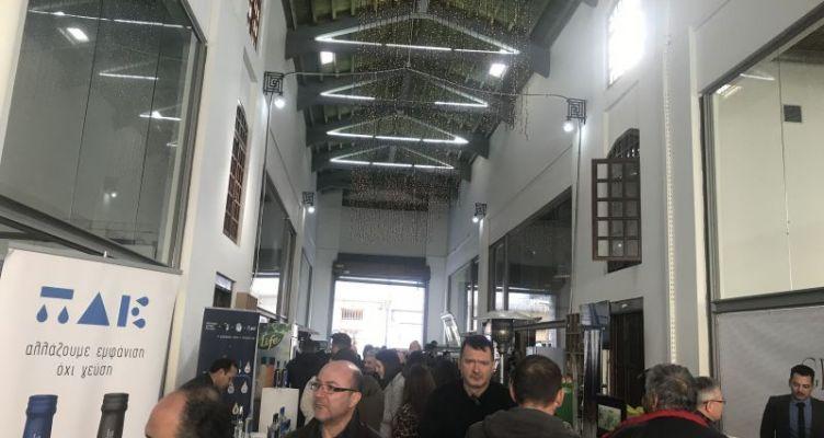 Αγρίνιο: Με επιτυχία το 6ο Συμπόσιο Μάρκετινγκ Τροφίμων και Ποτών (Μεγάλο Φωτορεπορτάζ)