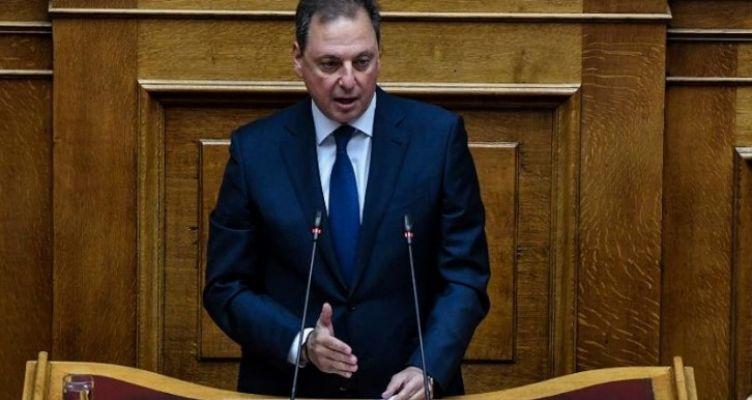 «…Ο ΣΥ.ΡΙΖ.Α. θα έχει δύο ημέρες που θα απολογείται γιατί κοροϊδεύει τον Ελληνικό Λαό…»