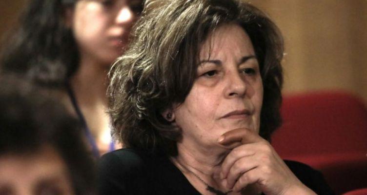 Μάγδα Φύσσα: Δεν με ενημέρωσε ο Βαρουφάκης – Δεν αποδέχομαι την πρόταση
