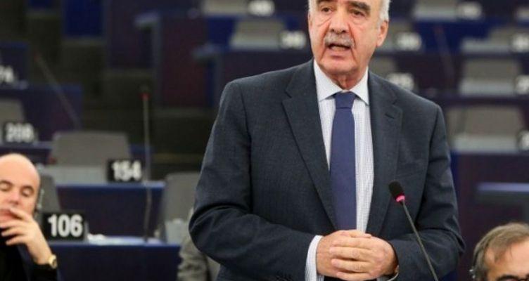 Μεϊμαράκης: Δεν είναι δυνατόν να ληφθούν σοβαρές αποφάσεις για τη Λιβύη χωρίς την Ελλάδα