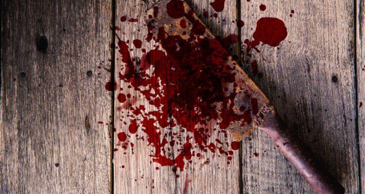 Κρατείται ένας 49χρονος για τον θάνατο της μαχαιρωμένης γυναίκας