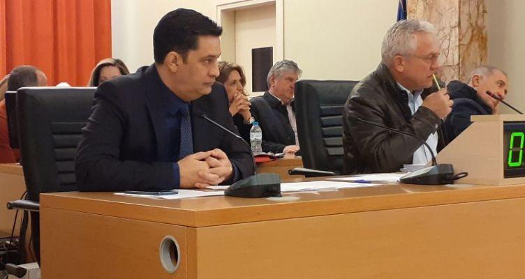 Γ. Παπαναστασίου: Δεν θα σταματήσουμε ποτέ να αγωνιζόμαστε κατά της Εκτροπής του Αχελώου