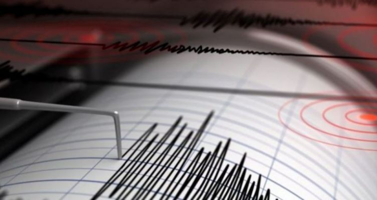 Σεισμός 3,8 Ρίχτερ στο Γαλαξίδι! Αισθητός και στην Αιτωλοακαρνανία