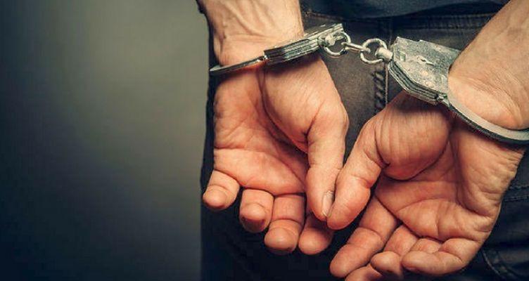 Κατούνα: Σύλληψη αλλοδαπού που εδιώκετο με ένταλμα σύλληψης