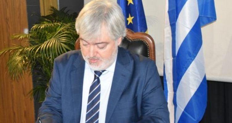 Καραμητσόπουλος: Πρόταση προς τον Δήμαρχο Αγρινίου και τους Επικεφαλής Παρατάξεων