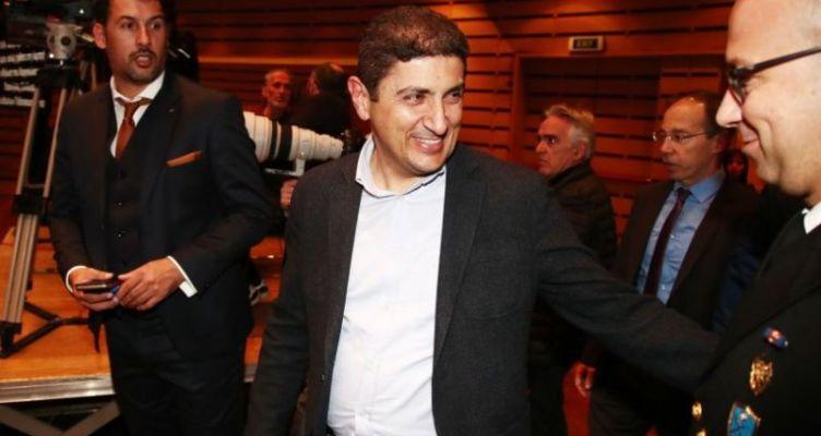 Αίτημα Αυγενάκη να συμπεριληφθούν στα μέτρα φορείς που είχαν μείνει εκτός