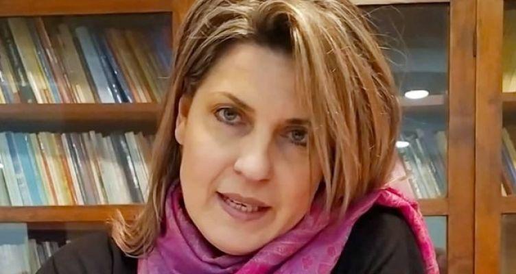 AgrinioTimesTV: Η Αγρινιώτισσα Χρυσούλα Τασολάμπρου στην Ιταλική τηλεόραση
