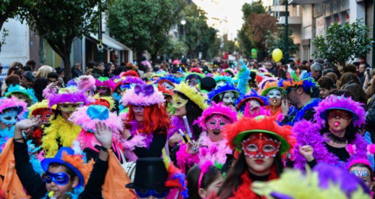 Ματαίωση καρναβαλικών εκδηλώσεων στο Δήμο Ι.Π. Μεσολογγίου