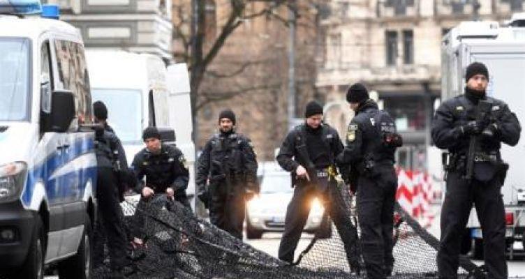 Τουλάχιστον δώδεκα ακροδεξιοί συνελήφθησαν στη Γερμανία