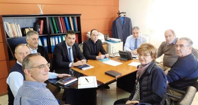 Επιτάχυνση των έργων ενεργειακής αναβάθμισης του Κέντρου Ψυχικής Υγείας Αγρινίου