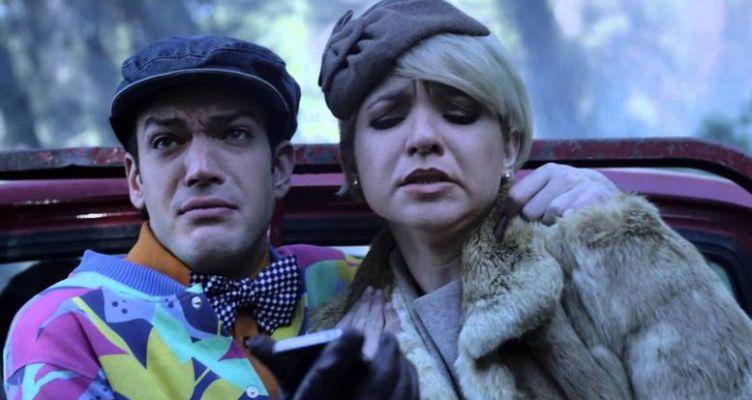 Ε.Ρ.Τ.: Στο «τιμόνι» εκπομπής η Νάντια Κοντογεώργη και ο Μίνως Θεοχάρης