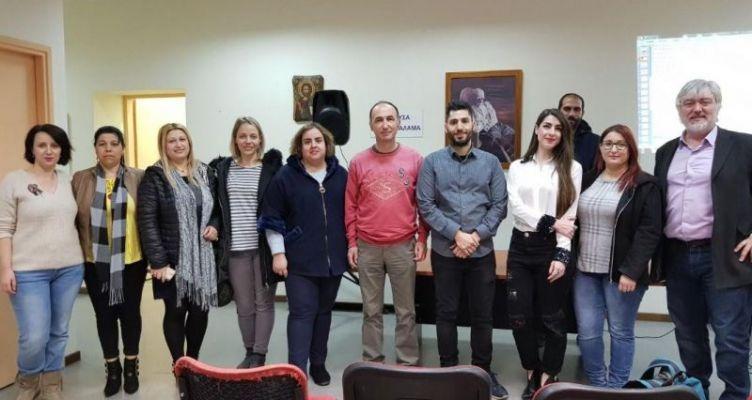 Δήμος Αγρινίου: Παγκόσμια Ημέρα Κοινωνικής Δικαιοσύνης