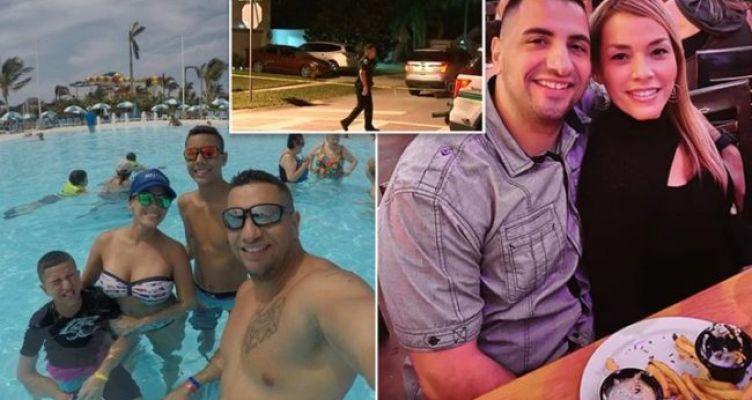 Φλόριντα: Σκότωσε τη γυναίκα και τα δύο τους παιδιά μετά το οικογενειακό ταξίδι στη Disney