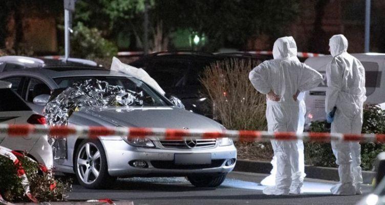 Γερμανία: Εννέα νεκροί από πυροβολισμούς στην πόλη Χανάου – Νεκρός και ο δράστης
