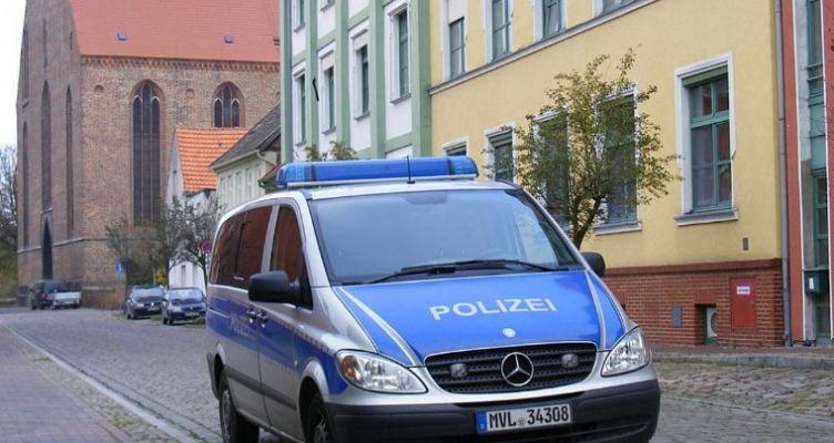 Γερμανία: Πέντε τραυματίες από πυροβολισμούς στο κρατίδιο της Βάδης – Βυρτεμβέργης