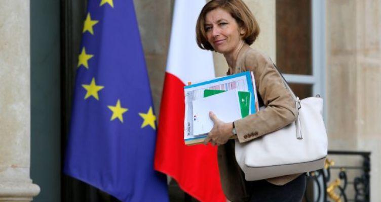 Ηχηρό μήνυμα από Γαλλία: Είμαστε μαζί με την Ελλάδα σε Αιγαίο και Ανατολική Μεσόγειο