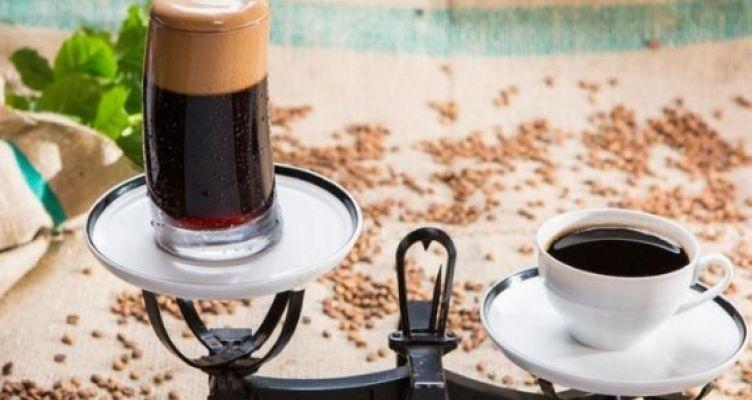 Στιγμιαίος καφές ή καφές φίλτρου; – Ποιος είναι πιο ελαφρύς;