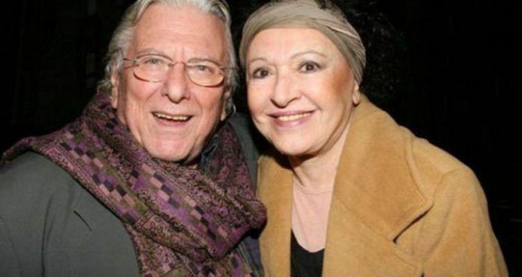 Θετικά τα νέα της υγείας για την Μάρθα Καραγιάννη και τον Κώστα Βουτσά