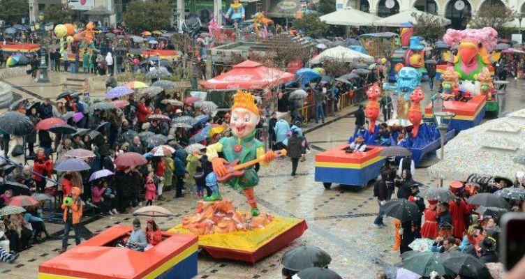 «Ανοιχτό» να διεξαχθεί τον Ιούνιο το Πατρινό Καρναβάλι!