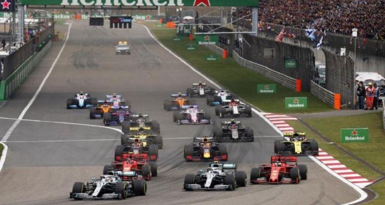 Formula 1: Ο κοροναϊός ανέβαλε το Γκραν Πρι της Κίνας