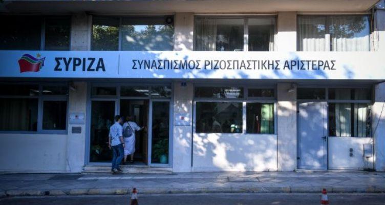 «Πυρά» ΣΥΡΙΖΑ σε κυβέρνηση με φόντο την ασφάλεια των πολιτών