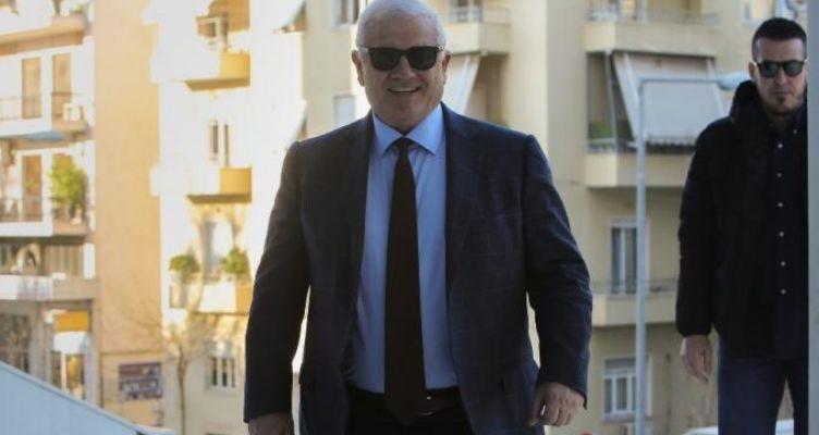 Μελισσανίδης: «Κυνήγησα την εγκληματική και την κυνηγάω και σήμερα! Ήταν όλα στημένα»!