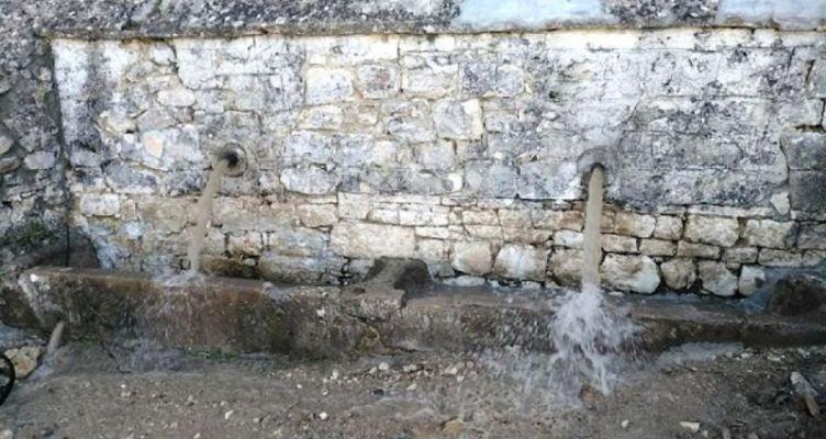 Μοναστηράκι Βόνιτσας: Εθελοντές καθάρισαν τις Πηγές στην Παναγία Βροχοτινή