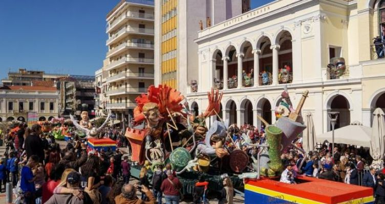 Κορωνοϊός – Πάτρα: Άκυρο το «καλοκαιρινό» Καρναβάλι – Ίσως Σεπτέμβρη