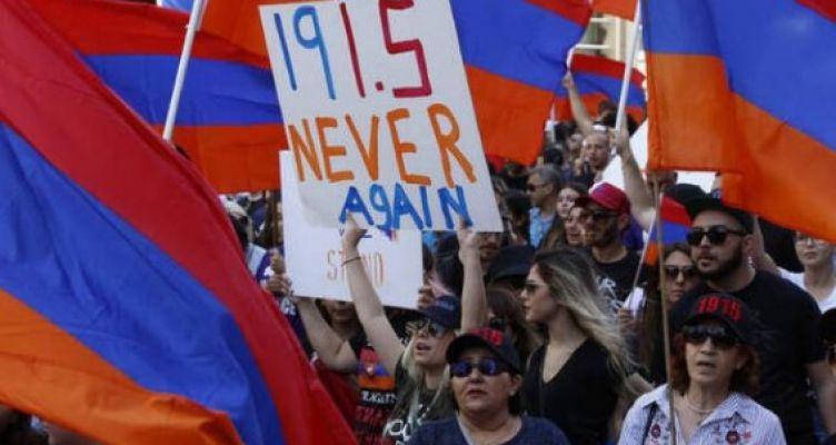 Η Συρία αναγνώρισε τη γενοκτονία των Αρμενίων – Καταδικάζει η Άγκυρα