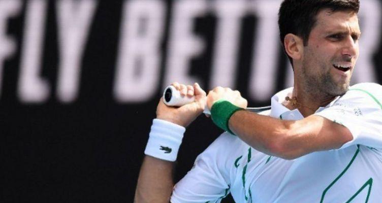 Τζόκοβιτς: Θα ήταν ψέματα εάν έλεγα ότι δεν σκέφτομαι το ρεκόρ των Grand Slam