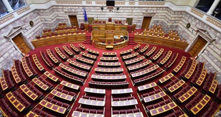 Τροπολογία επιτάχυνσης αδειοδότησης επιχειρήσεων παραγωγής αντισηπτικών