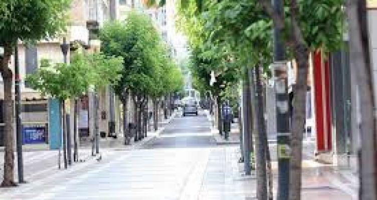 Αγρίνιο – «Ενωμένο Εμπόριο»: Άμεσα μέτρα ανακούφισης του εμπορικού κόσμου