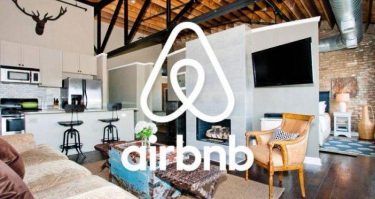 «Κραχ» στο Airbnb λόγω κορωνοϊού