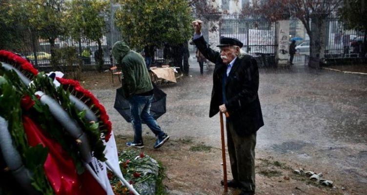 Αλέξης Τσίπρας: Ο Μανώλης Γλέζος θα μείνει στην αιωνιότητα ως σύμβολο αγωνιστή