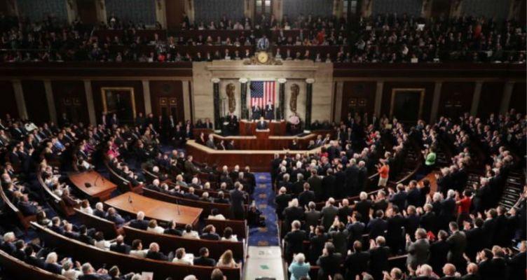 Κορωνοϊός – Η.Π.Α.: Εγκρίθηκε το ιστορικό πακέτο των 2 τρισ. δολαρίων