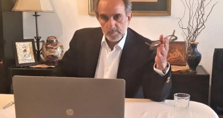 Έναρξη διαδικτυακής ολομέλειας – Συγκρότηση τομέων της παράταξης Κατσιφάρα