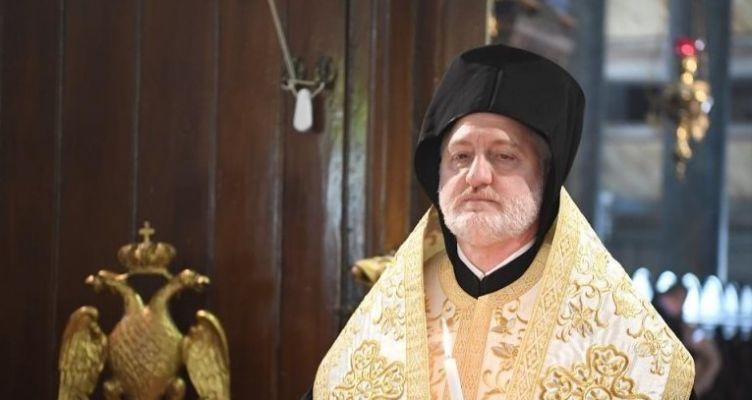 Ο Αρχιεπίσκοπος Αμερικής για τον κορωνοϊό και τις εκκλησίες